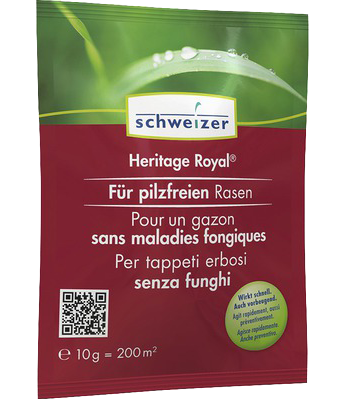 heritage royal - greenland-rollrasen gmbh - dietwil